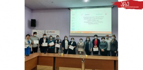 International Certification of Agrarians