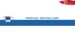 """The European Commission in Cooperation With the Ministry of Education and Science of Georgia Is Holding a Seminar """"Proposal Writing Camp for Georgia"""""""